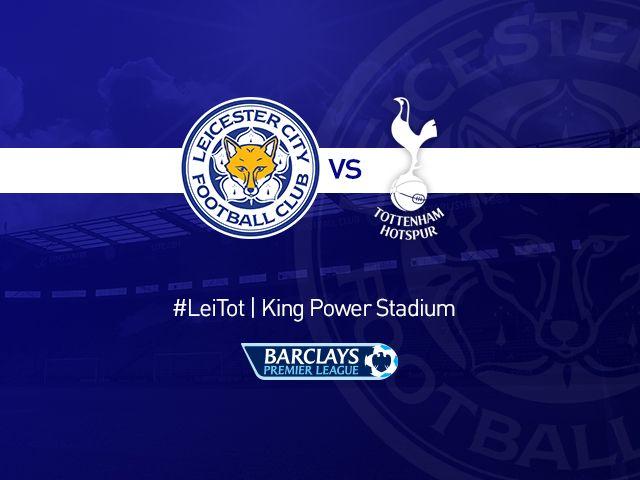 Leicester-City-vs-Tottenham-Hotspur