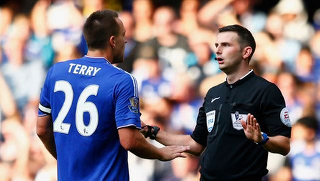 John Terry - Chelsea