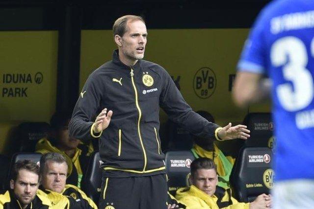 PAOK - Borussia Dortmund