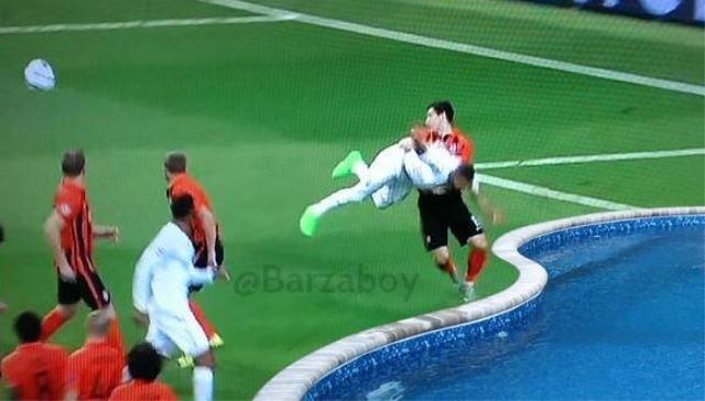 ismijavanje Ramosa