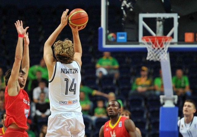 spanjolska njemacka eurobasket