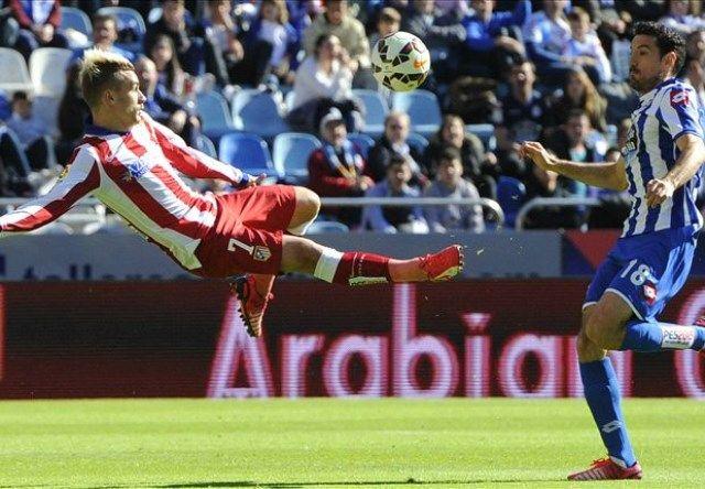 Deportivo La Coruna - Atletico Madrid