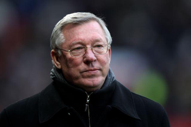 Ferguson je najbolji trener