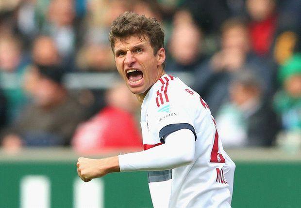 Hiljadu pobjeda Bayerna