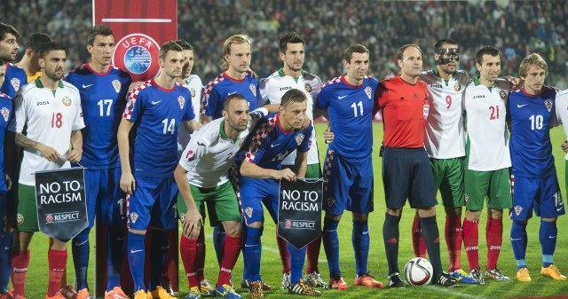 Hrvatska - Bugarska