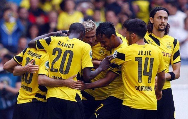 Igrač Dortmunda ipak seli u Liverpool
