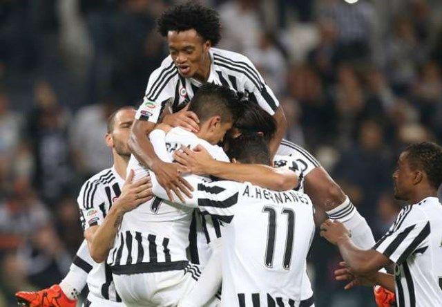 Juventus - Borussia Monchengladbach