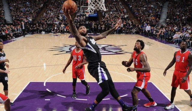 LA Clippers - Sacramento Kings