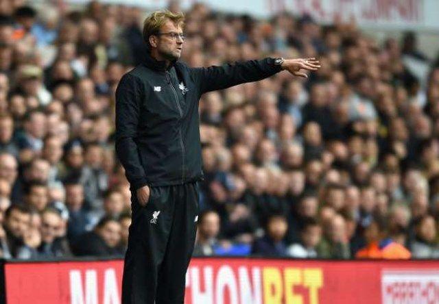 Liverpool - Rubin, debi Kloppa na Anfieldu