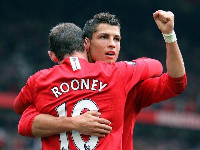 Poziv Rooneyja se ne odbija