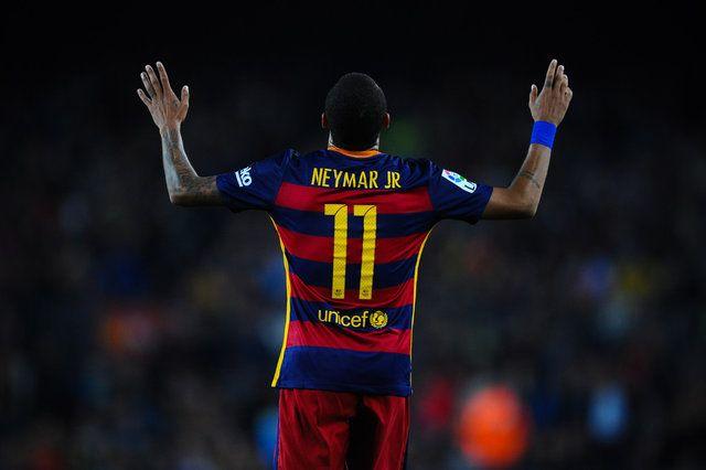 Neymar otkrio ime svog idola
