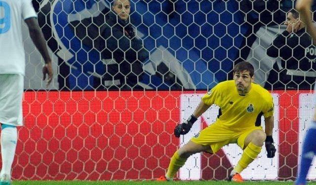 Evo zbog čega Casillas spada