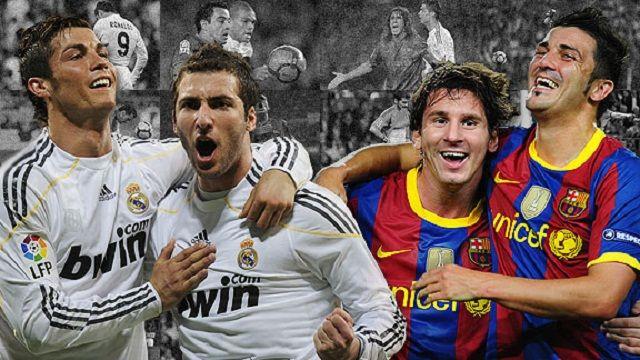 Koji je klub uspješniji u 21. stoljeću, Real ili Barca