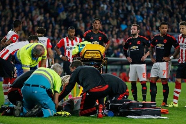 Manchester United - PSV