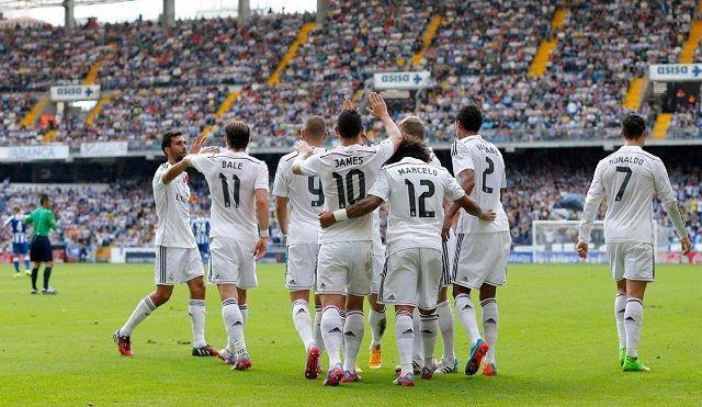 Manchester United spremio 90 miliona eura za zvijezdu Reala