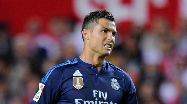 Ovako to radi Ronaldo