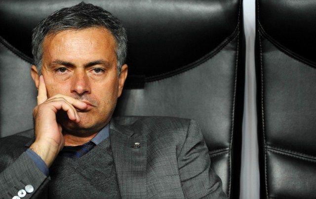 Real želi Mourinha