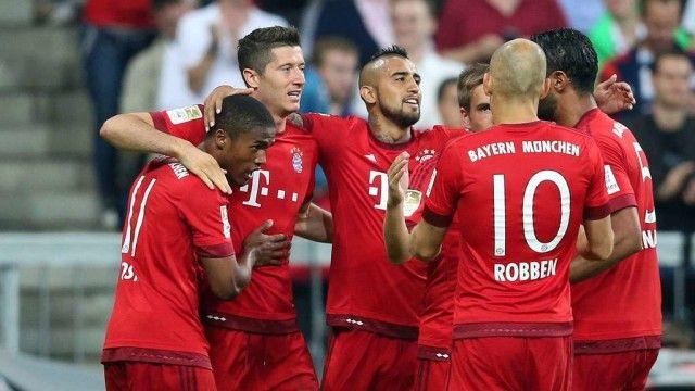 United u januaru ide po najboljeg igrača Bayerna