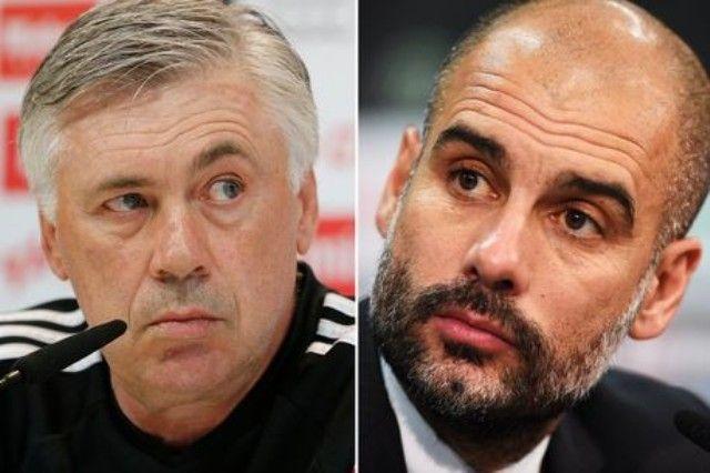 Ancelotti preuzima Bayern