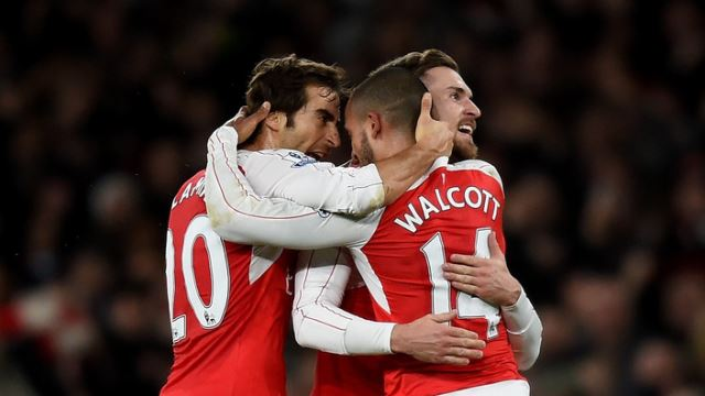 Arsenal savladao Manchester