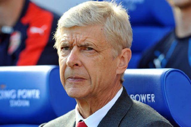 Arsene Wenger otkrio