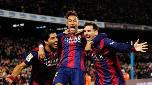 Barcelona želi napadača sa iskustvom