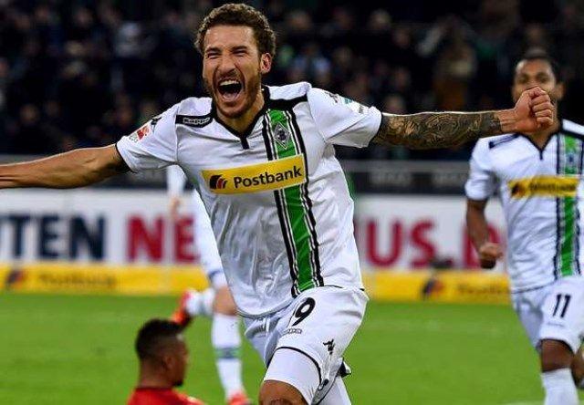 Borussia Monchengladbach - Darmstadt