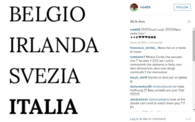Conte 'uništio' izjavom (2)