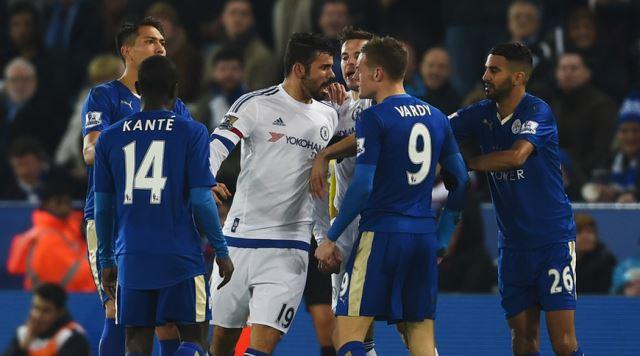 Costa poručio svojim saigračima