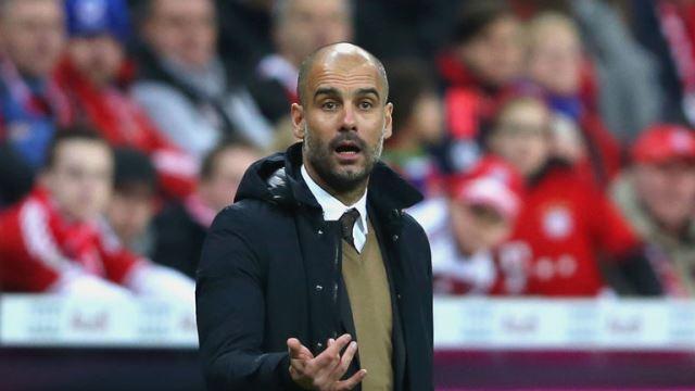Guardiola će napustiti Bayern