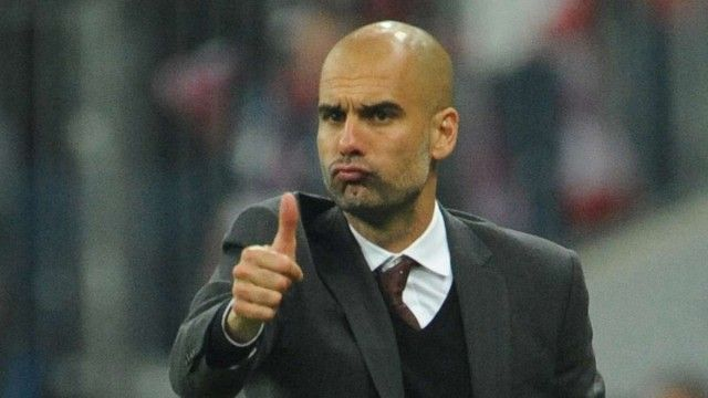 Guardiola me pitao za Englesku