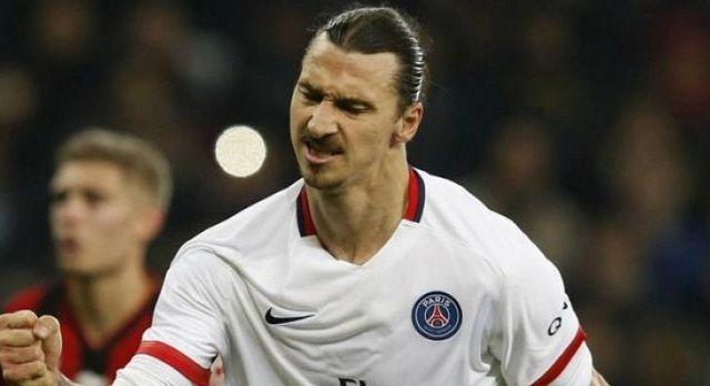 Ibrahimović sa dva gola oborio
