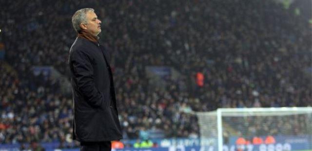 Mourinho je odbio Romu