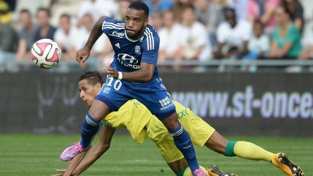 Nantes - Lyon