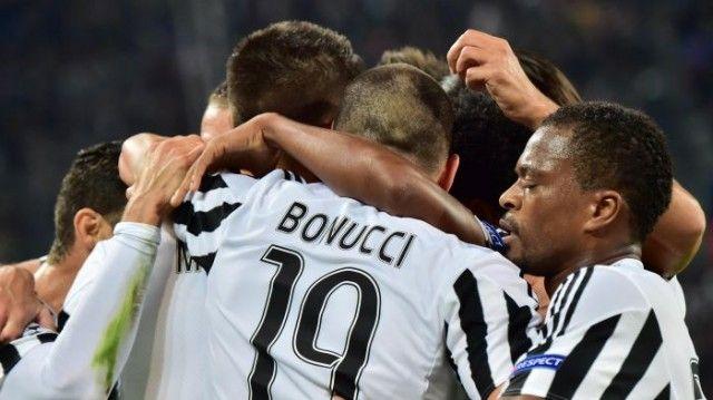 Nema mjesta u Juventusu