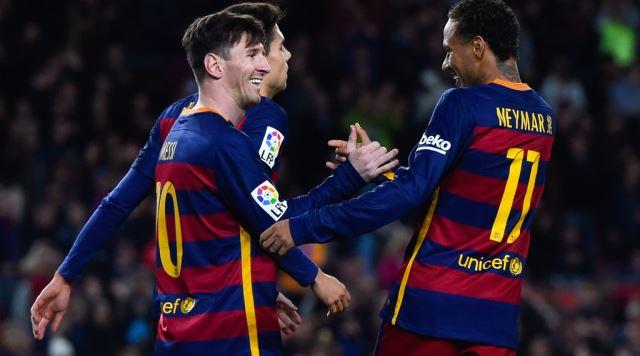 Neymar se povrijedio