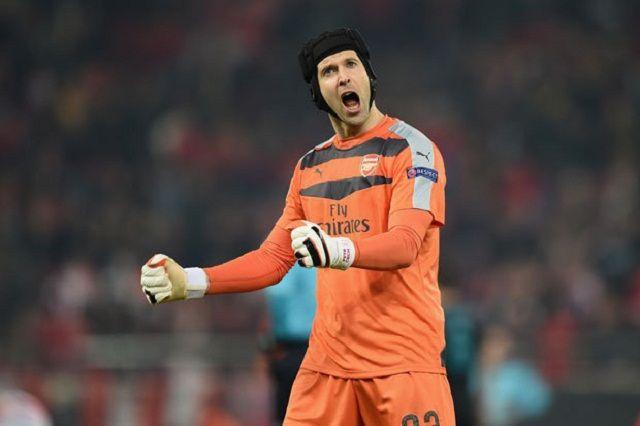 Pridružio sam se Arsenalu samo iz jednog razloga