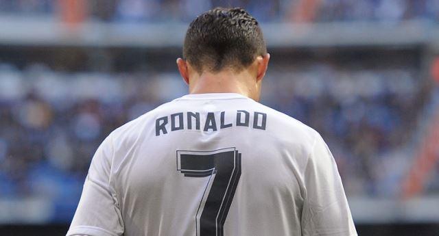 Ronaldo iz kreveta sa