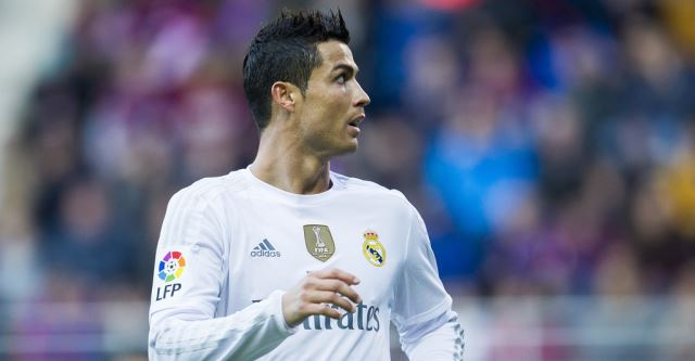 Ronaldo optužen da je gay