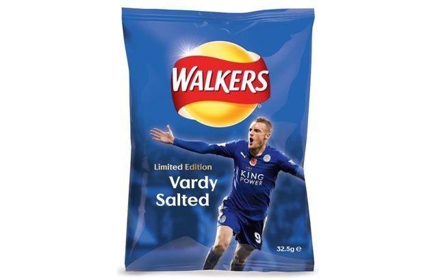 Vardy-crisps