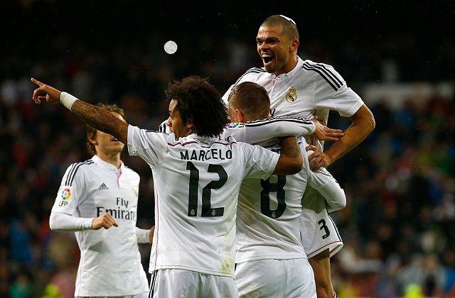 Zvijezda Reala umorna od života u Madridu