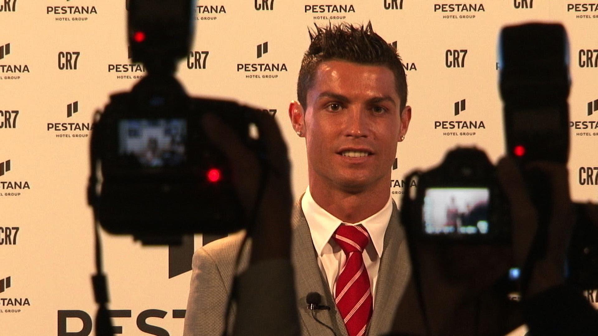 Cristiano Ronaldo otkrio čime će se baviti kada završi nogometnu karijeru
