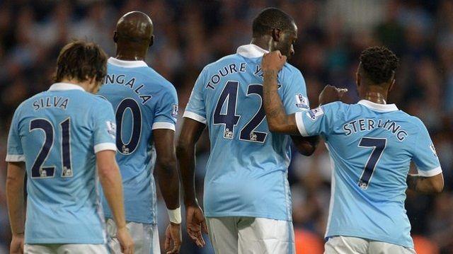 Šokantna ponuda iz Kine za veznjaka Manchester Cityja