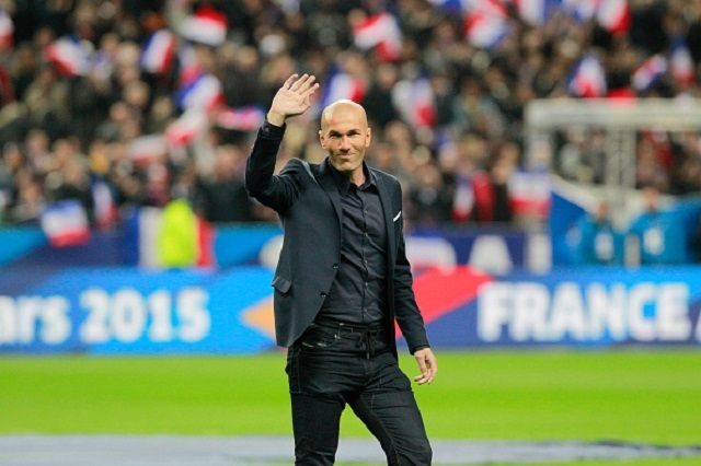 Real Madrid poslao ponudu od 15 miliona eura za napadača