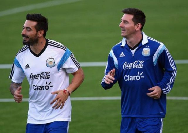 Argentinac odlučuje