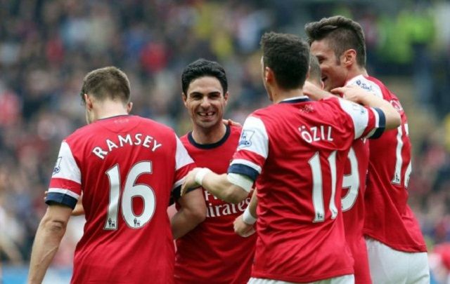 Arsenalova zvijezda prelazi u Londonskog rivala
