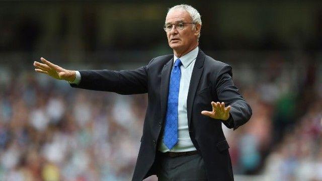Claudio Ranieri dovodi svoje prvo pojačanje