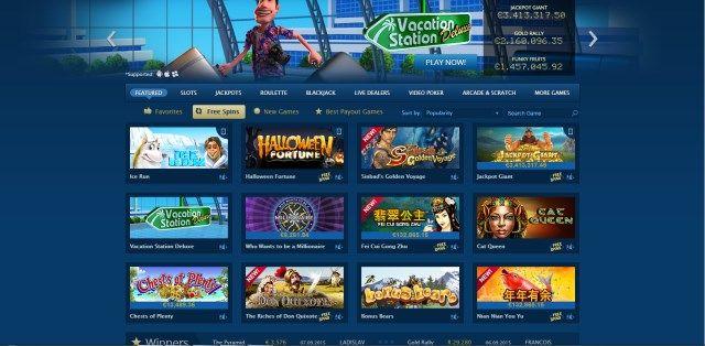 Best Online Casino Europa