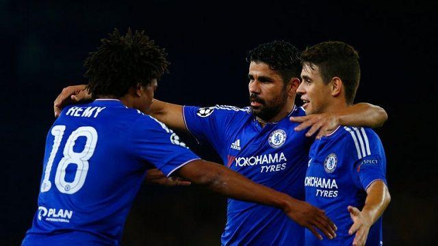 Europski giganti krenuli po napadača Chelseaja