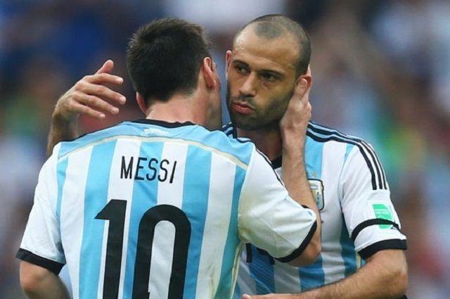 Evo gdje bi Messi i Mascherano mogli završiti svoje karijere